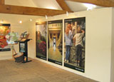 Visitor centres and museums image