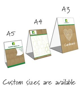 Tent Cards image