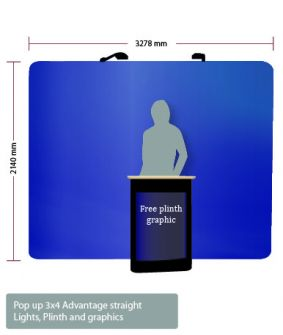 Straight Advantage Package 6 image