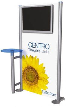 Centro Theatre Systems - Set 1 image